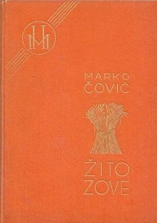 Žito zove Čović Marko