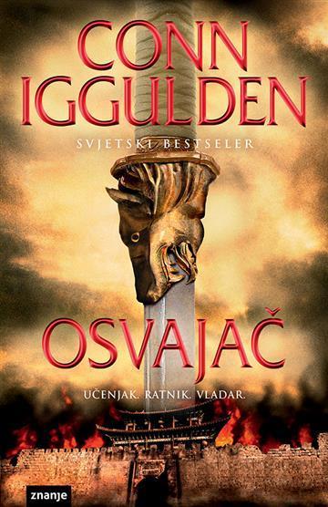 Osvajač Iggulden Conn