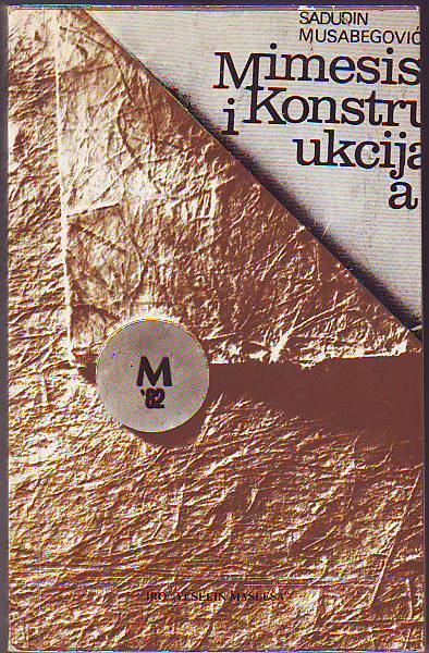 Mimesis i konstrukcija Sabudin Musabegović