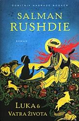 Luka i vatra života Rushdie Salman