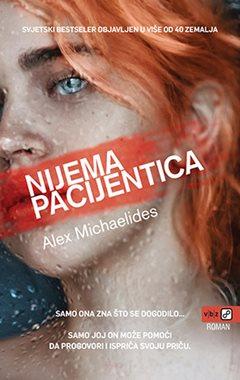 Nijema pacijentica Michaelides Alex