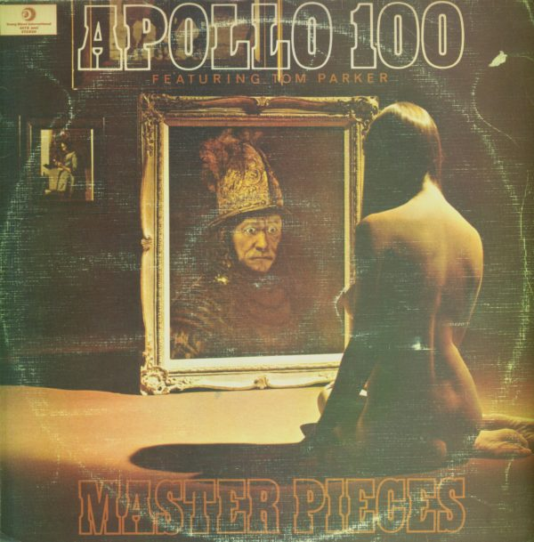 Gramofonska ploča Master Pieces Apollo 100 SSYB 3005