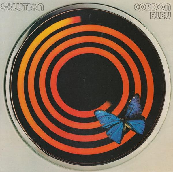 Gramofonska ploča Solution Cordon Bleu ROLL 1