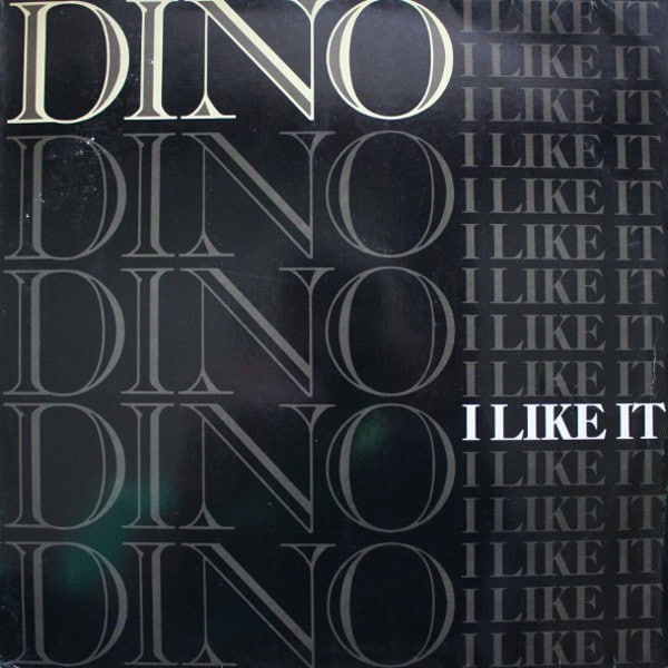 Gramofonska ploča Dino I Like It 612 619