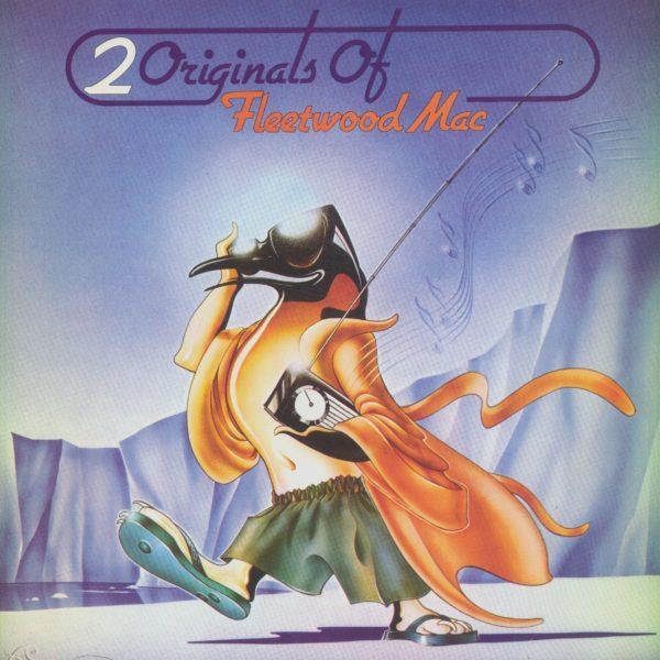 Gramofonska ploča Fleetwood Mac 2 Originals Of Fleetwood Mac REP 64 035