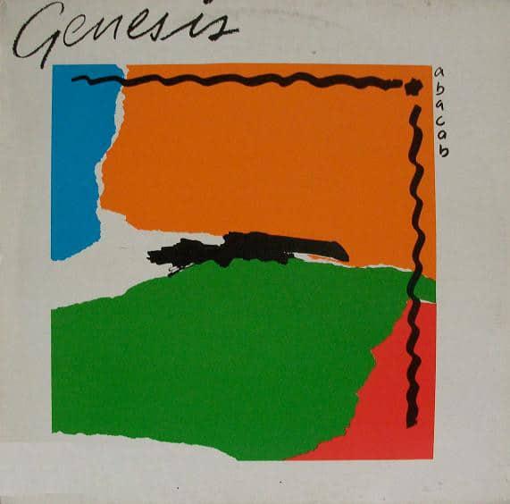 Gramofonska ploča Genesis Abacab 2220938