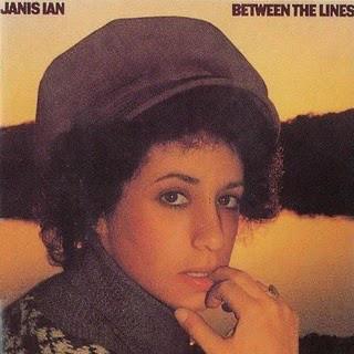 Gramofonska ploča Janis Ian Between The Lines CBS 80635