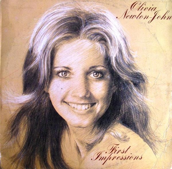 Gramofonska ploča Olivia Newton-John First Impressions LSEMI 70700