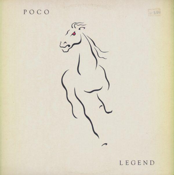 Gramofonska ploča Poco Legend 26 490 XOT