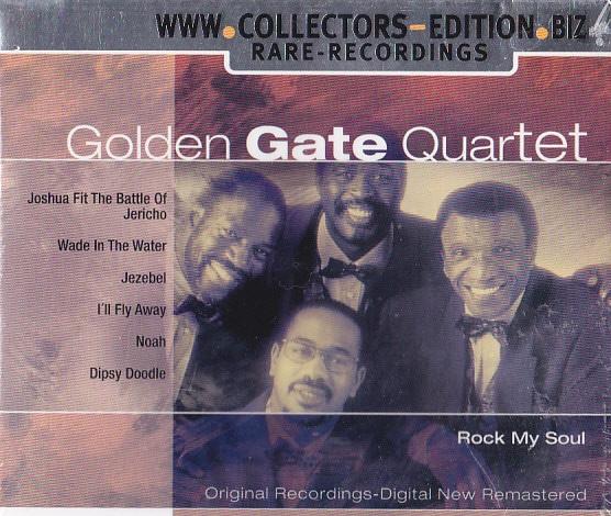 Rock My Soul Golden Gate Quartet