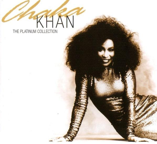 The Platinum Collection Chaka Khan