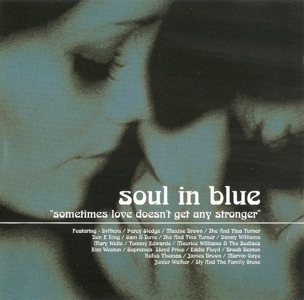 Razni izvođači Soul In Blue