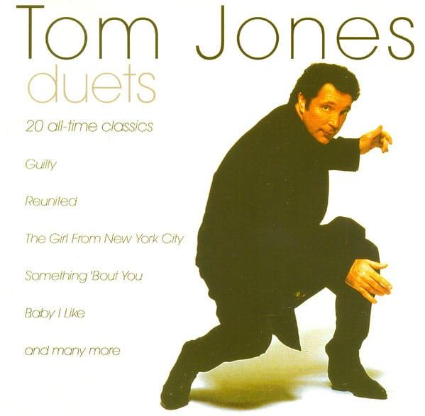 Duets Tom Jones
