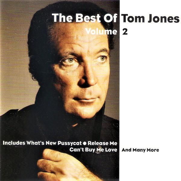 The Best of Volume 2 Tom Jones