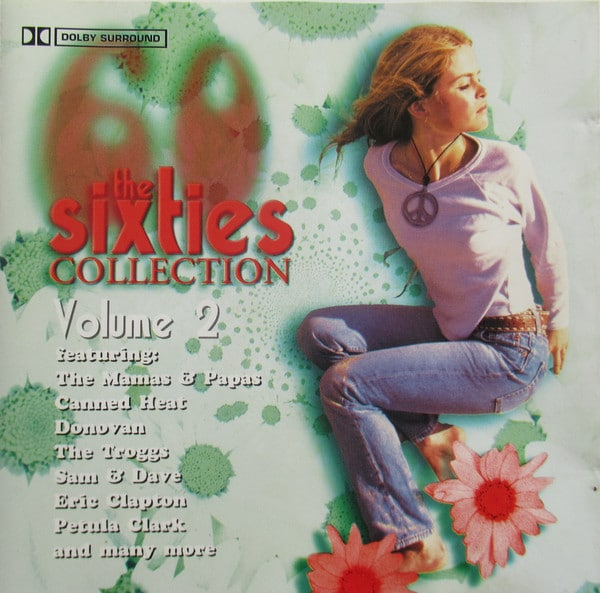 Razni izvođači The Sixties Collection Volume 2