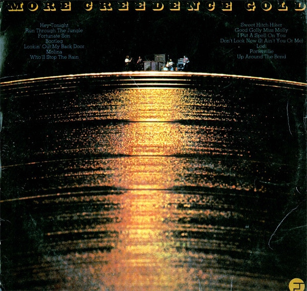 More Creedence Gold Creedence Clearwater Revival
