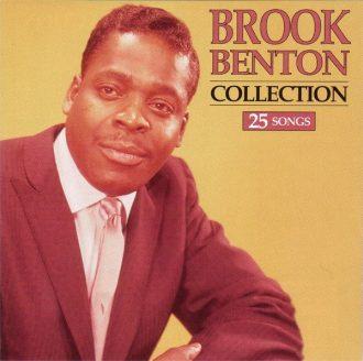 Collection Brook Benton