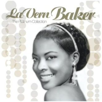 The Platinum Collection LaVern Baker