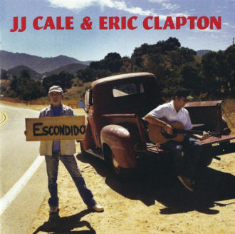 The Road to Escondido JJ Cale & Eric Clapton
