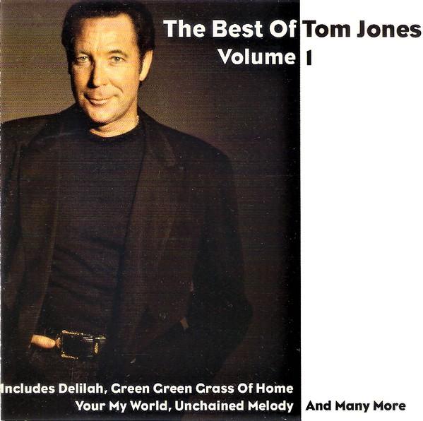 The Best of Volume 1 Tom Jones