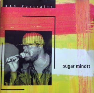 RAS Portraits Sugar Minott