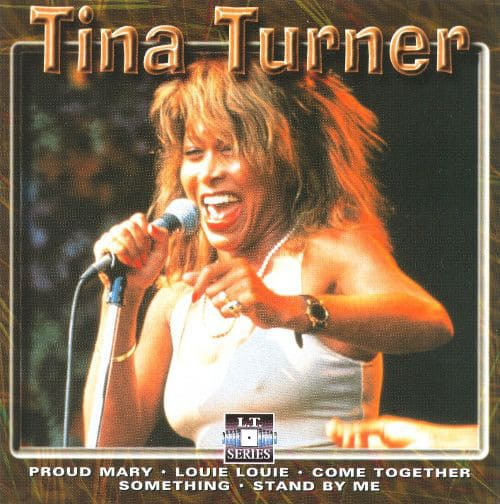 Evergreens Tina Turner