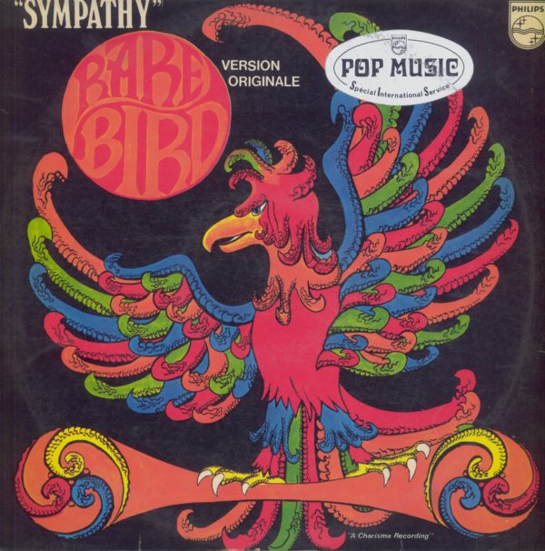 Gramofonska ploča Rare Bird Sympathy 6369 900