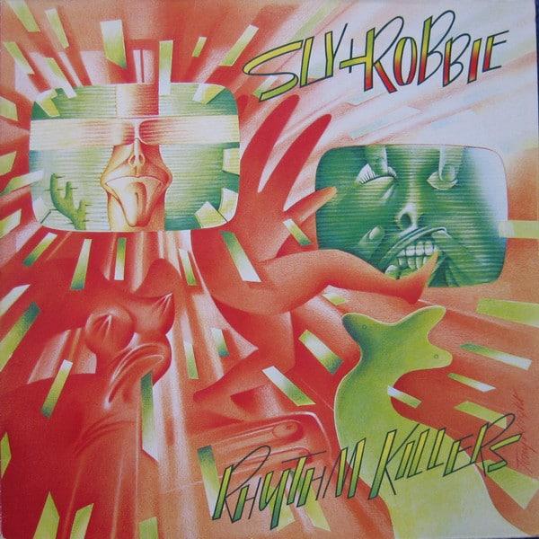 Gramofonska ploča Sly & Robbie Rhythm Killers 208 318