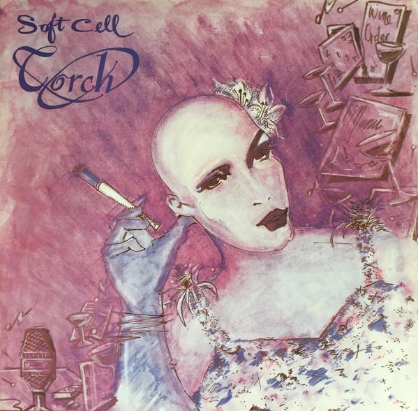 Gramofonska ploča Soft Cell Torch 6400 618
