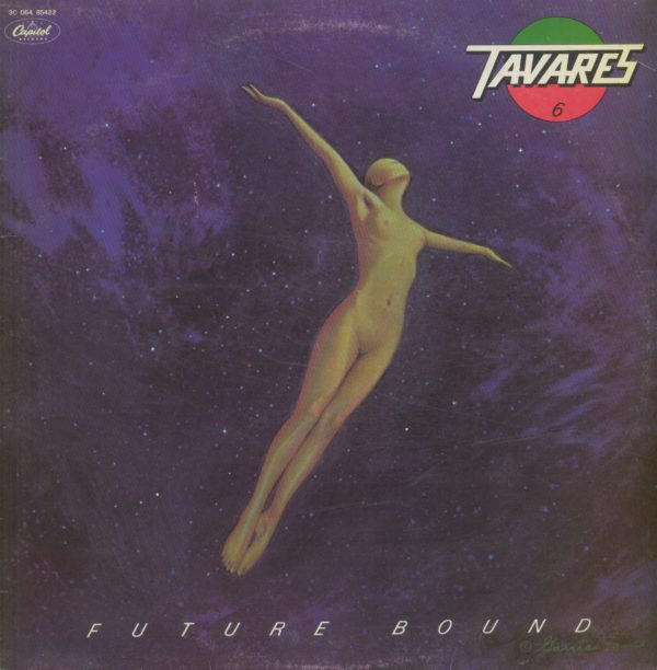 Gramofonska ploča Tavares Future Bound 3C 064-85422