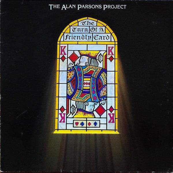 Gramofonska ploča Alan Parsons Project Turn Of A Friendly Card 203 000