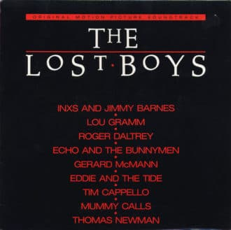 Lou Gramm / Roger / DaltreyEcho & The Bunnymen...