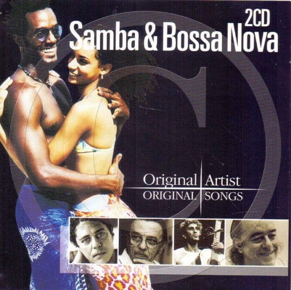 Razni izvođači Samba & Bossa Nova
