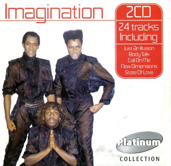 Platinum Collection Imagination