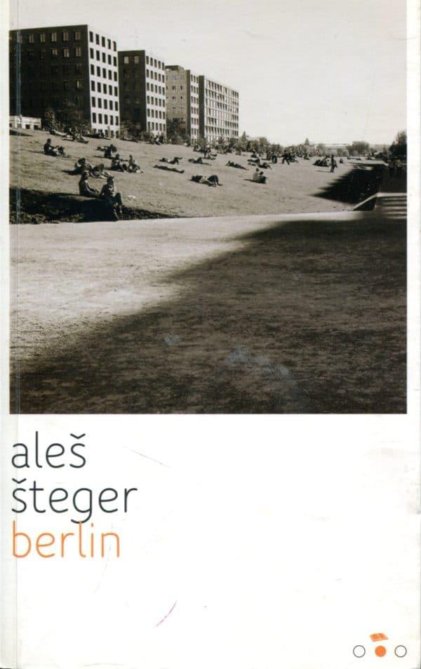 Berlin Šteger Aleš