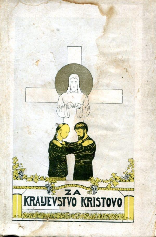 Za Kraljevstvo Kristovo G. a.