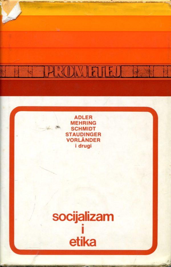 Socijalizam i etika G. a.