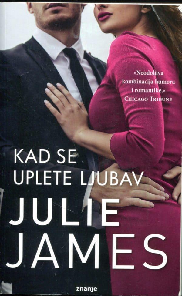 Kad se uplete ljubav James Julie