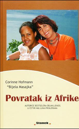 Povratak iz Afrike Hofmann Corinne