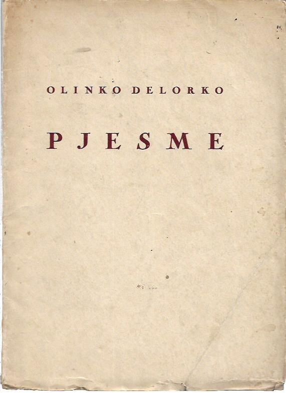 Pjesme Delorko Olinko