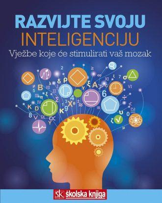 Razvijte svoju inteligenciju G.A.