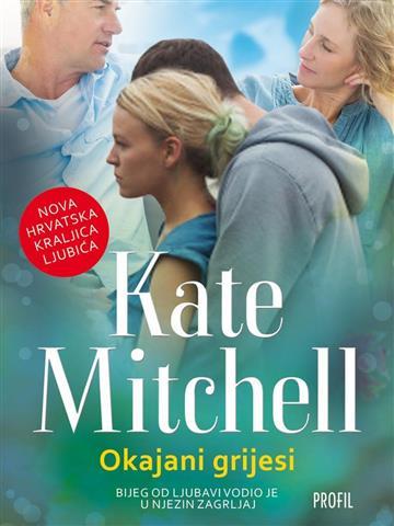 Okajani grijesi Mitchell Kate