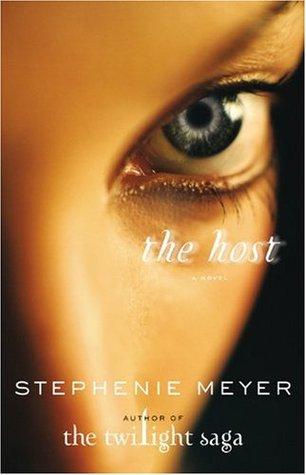 The Host Meyer Stephenie