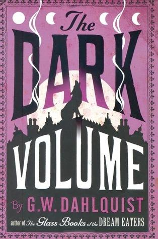 The Dark Volume Dahlquist G. W.