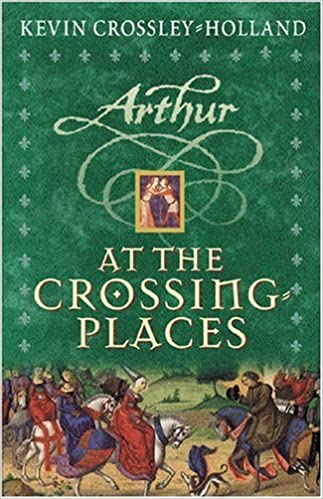 At the Crossing Places Holland Kevin Crossley