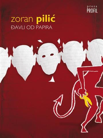 Đavli od papira Pilić Zoran