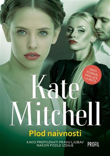 Plod naivnosti Mitchell Kate