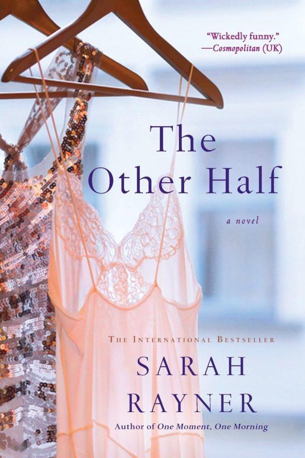 The Other Half Rayner Sarah