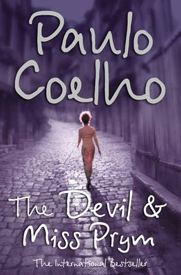 The Devil & Miss Prym Coelho Paulo