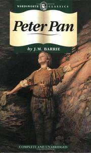 Peter Pan Barrie J.M.